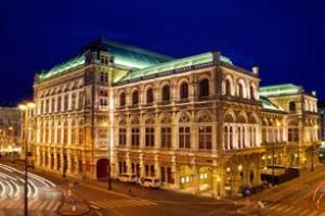 Visit Vienna, Austria (UNESCO site)