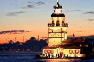Visit Istanbul, Turkey (UNESCO sites)