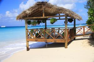 Relax on Seven Mile Beach, Grand Cayman