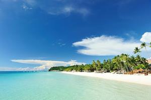 Visit Boracay Island, Philippines