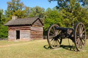Visit Chickamauga and Chattanooga National Military Park, Georgia