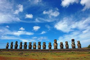 Visit Easter Island (Rapa Nui), Chile (UNESCO site)