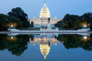 Visit Washington, D.C.