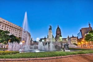 Visit Buenos Aires, Argentina