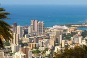 Visit Honolulu, Oahu, Hawaii