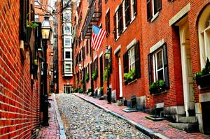 Visit Boston, Massachusetts