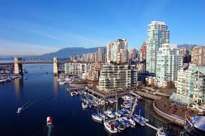 Visit Vancouver, Canada
