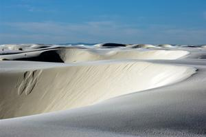 Explore White Sands National Monument, New Mexico