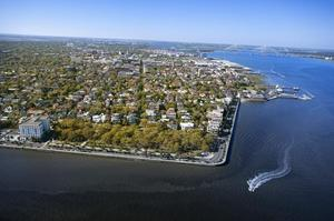 Visit Charleston, South Carolina