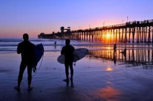 Visit Southern California