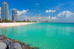 Visit Miami, Florida