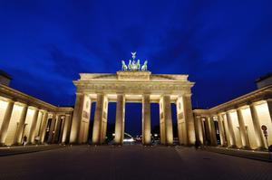 Visit Berlin, Germany