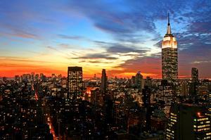 Visit New York City (NYC)
