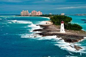Visit Nassau & New Providence Island, Bahamas