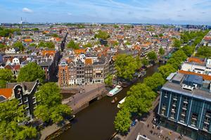 Visit Amsterdam, Netherlands