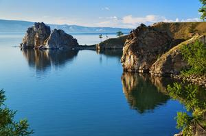 Explore Lake Baikal, Russia (UNESCO site)