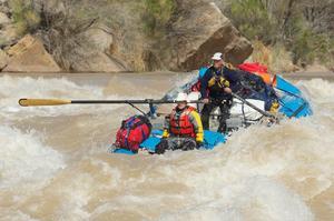 Raft or Kayak Grand Canyon (Colorado River), Arizona
