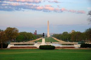 Visit The National Mall, Washington, D.C.