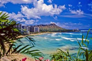 Visit Oahu, Hawaii
