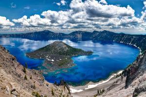 Explore Crater Lake National Park, Oregon