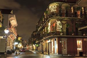 Visit New Orleans, Louisiana
