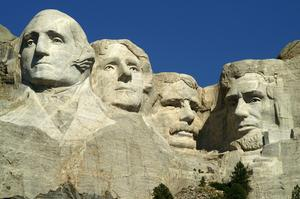 Visit Mount Rushmore National Memorial, South Dakota