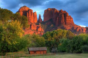 Explore Red Rock State Park, Sedona, Arizona