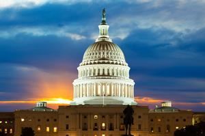 Visit United States Capitol Building, Washington, D.C.