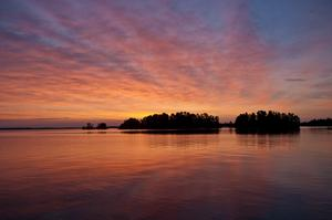 Explore Voyageurs National Park, Minnesota