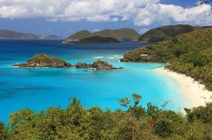 Explore Virgin Islands National Park, USVI