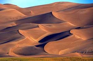 Explore Great Sand Dunes National Park, Colorado