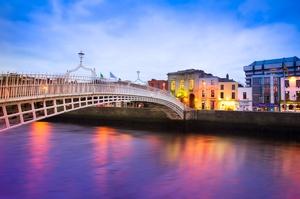 Visit Dublin, Ireland