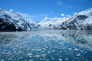 Explore Glacier Bay National Park, Alaska (UNESCO site)