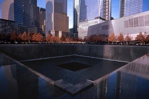Visit 9/11 Memorial Museum, NYC