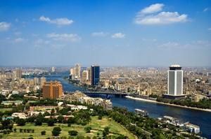 Visit Cairo, Egypt (UNESCO site)