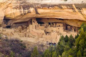 Explore Mesa Verde National Park, Colorado (UNESCO site)
