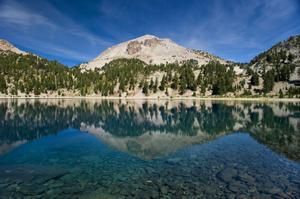 Explore Lassen Volcanic National Park, California