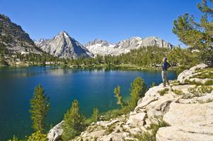 Explore Kings Canyon National Park, California